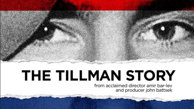 Thumbnail of The Tillman Story