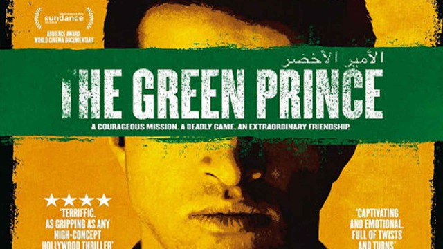 Thumbnail of The Green Prince