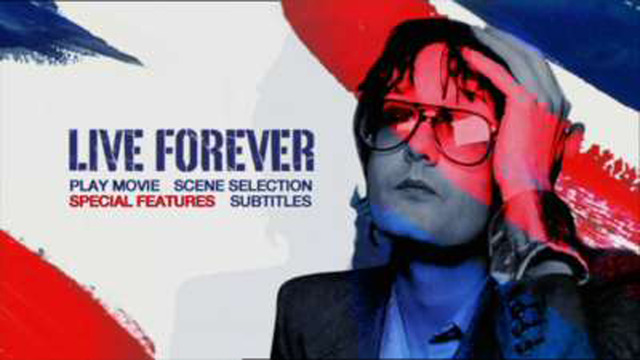 Thumbnail of Live Forever