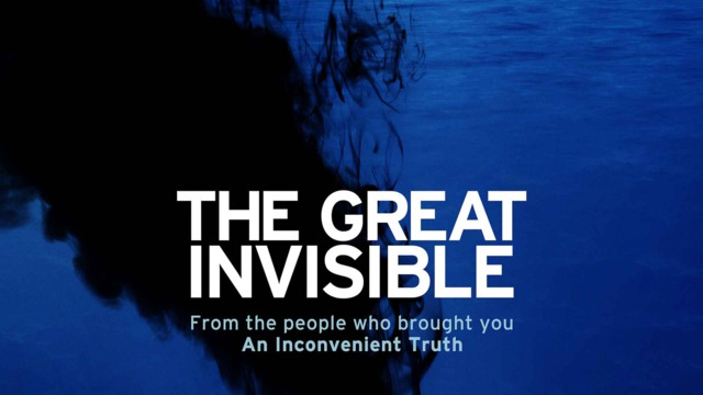Thumbnail of The Great Invisible